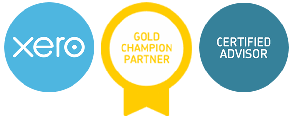 Cloud Based Services Accountants Gold Xero Partner