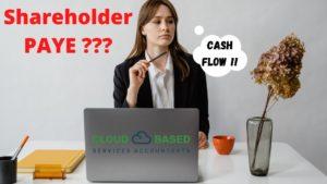 Shareholder Salary